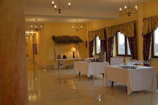 Hotel Złota Róża